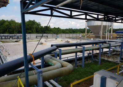PIPING WORK 3 PVC
